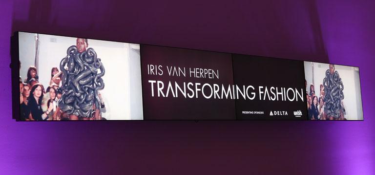 High Museum, Iris Van Herpen (photo: CatMax Photography)