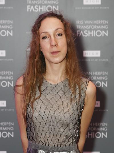 "Iris Van Herpen, ""Transforming Fashion"", High Museum of Art, Atlanta (photo: CatMax Photography)"