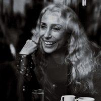 Franca Sozzani, Peter Lindbergh, Italian Vogue, Vogue editor, Vogue Italy, A Rebel in Prada, Fashion Blog, Atlanta Fashion blog, Michelle Crosland, Michelle Crosland blog, Remembering Franca Sozzani