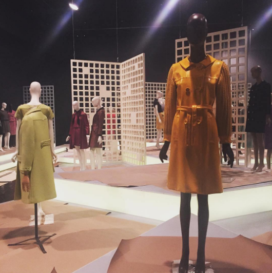 FIT, FIT NYC, fashion institute, fashion institute of technology, a rebel in prada, paris refashioned