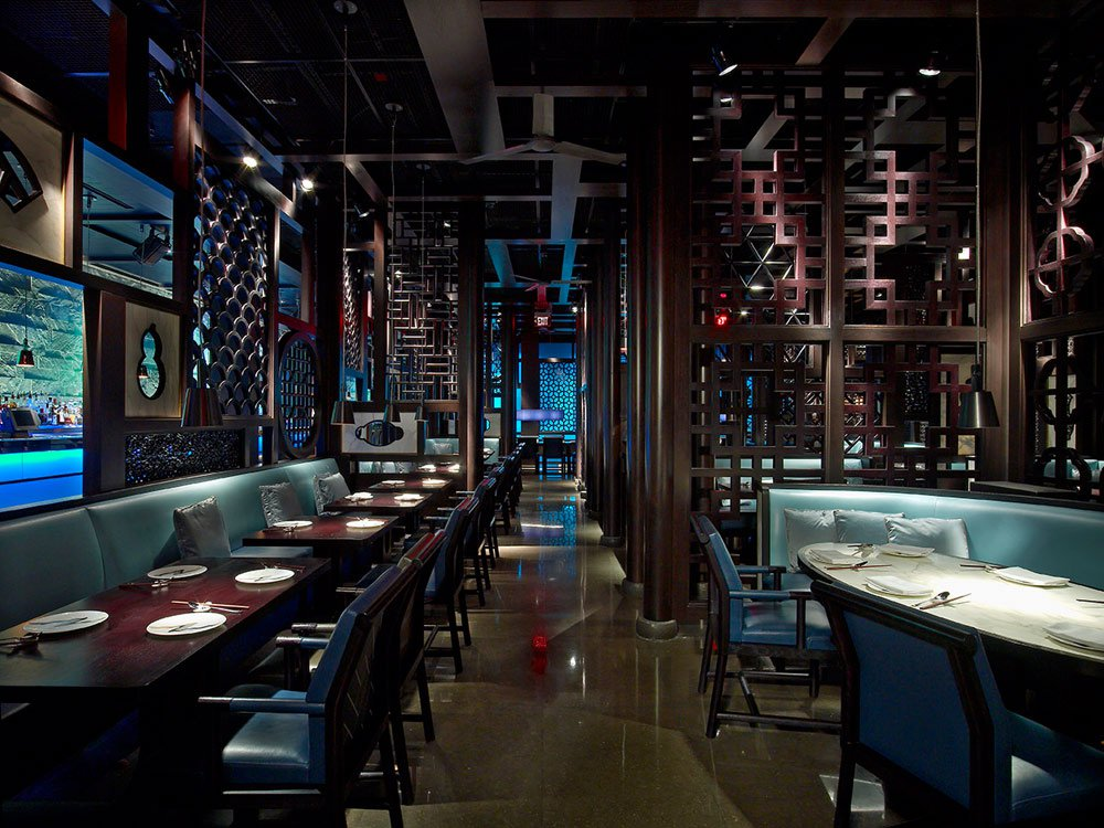 Hakkasan, Hakkasan Miami, Miami dining, Miami restaurants, A rebel in prada, michelle crosland blog, michelle crosland atlanta, travel blogger