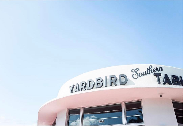 Yardbird, Yardbird Miami, Eat Miami, Miami Eats, Miami Dining, Michelle Crosland, A Rebel in Prada, Miami travel blog