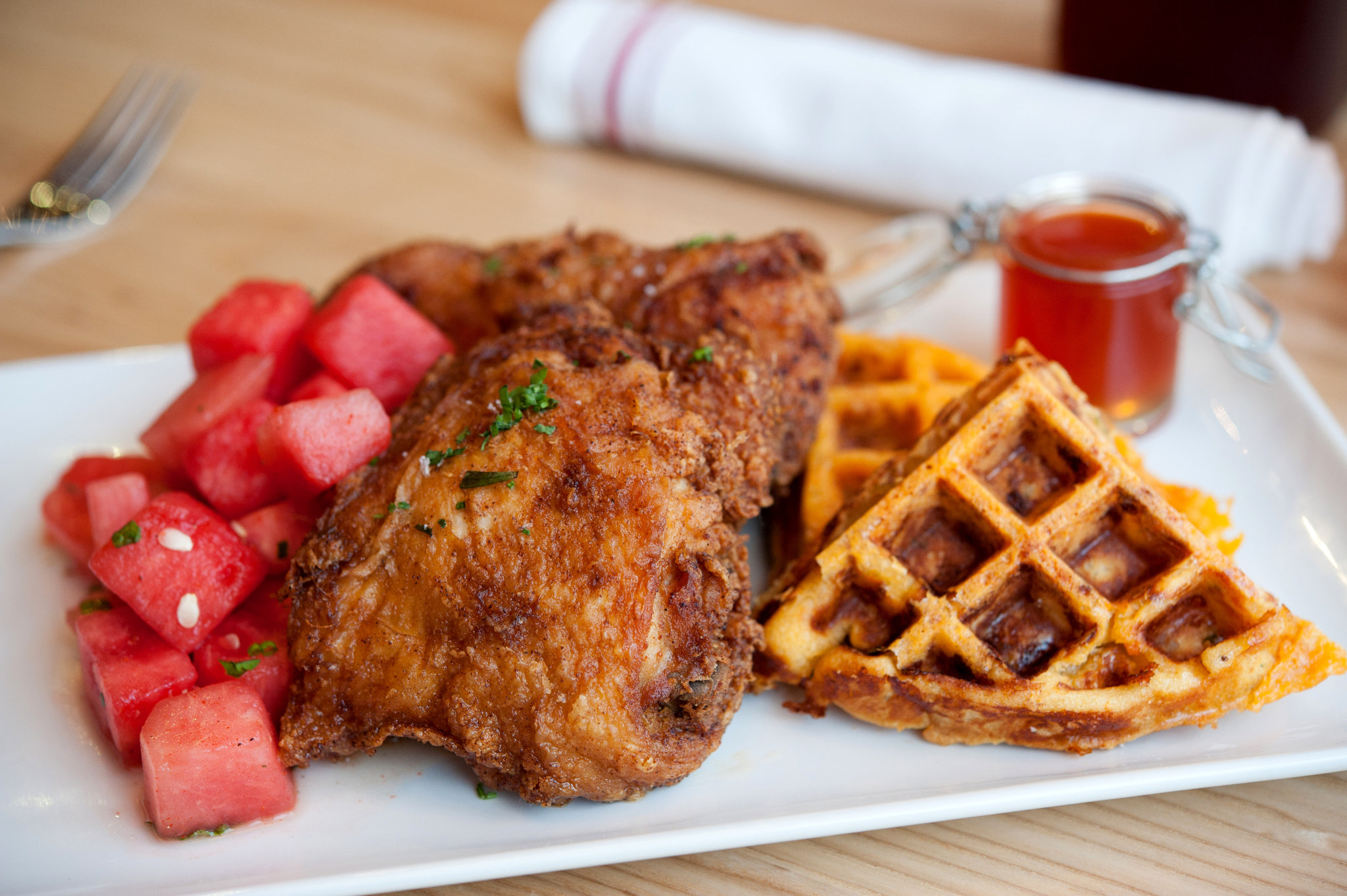 Yardbird, Yardbird Miami, Miami travel blog, A Rebel in Prada