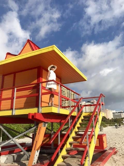 Michelle Crosland, A Rebel in Prada, Atlanta Fashion blog, Miami, South Beach,