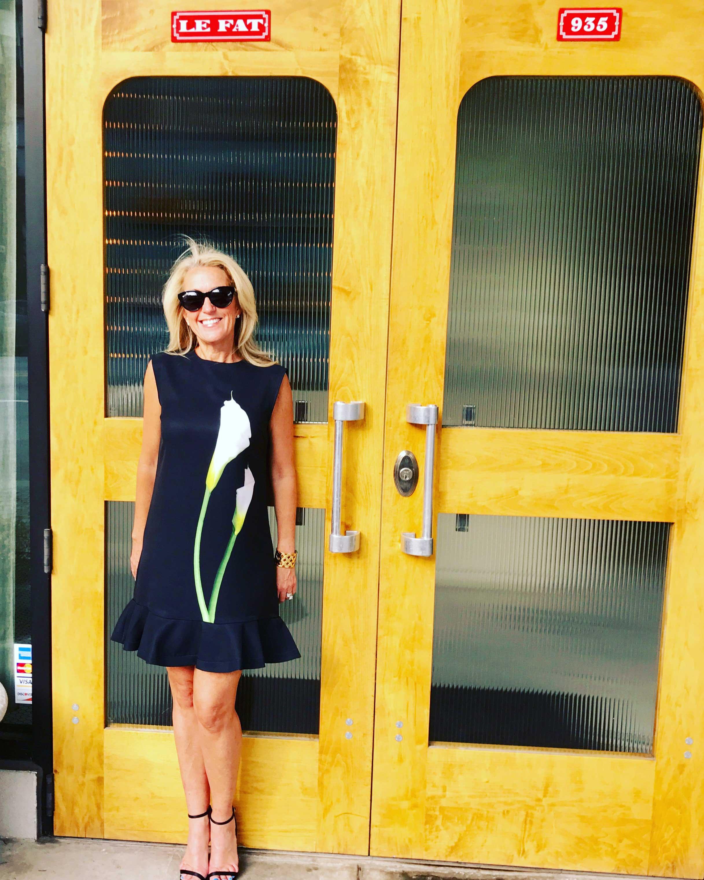 Victoria Beckham, VBxTarget, Target, Target Fashion, Victoria by Victoria Beckham, A Rebel in Prada, Michelle Crosland, Atlanta Fashion Blog