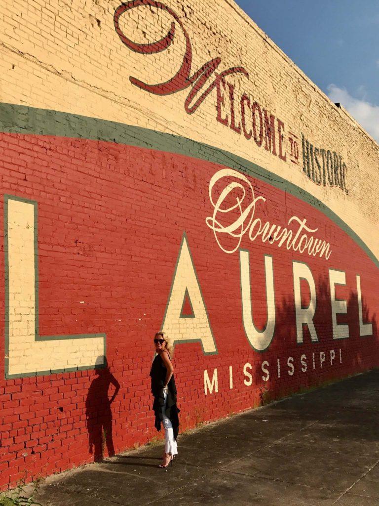 Laurel, Mississippi, Laurel Mississippi, HGTV Home Town, A Rebel in Prada, Michelle Crosland, Atlanta fashion blog, Southern fashion blog, Atlanta travel blog, mississippi travel