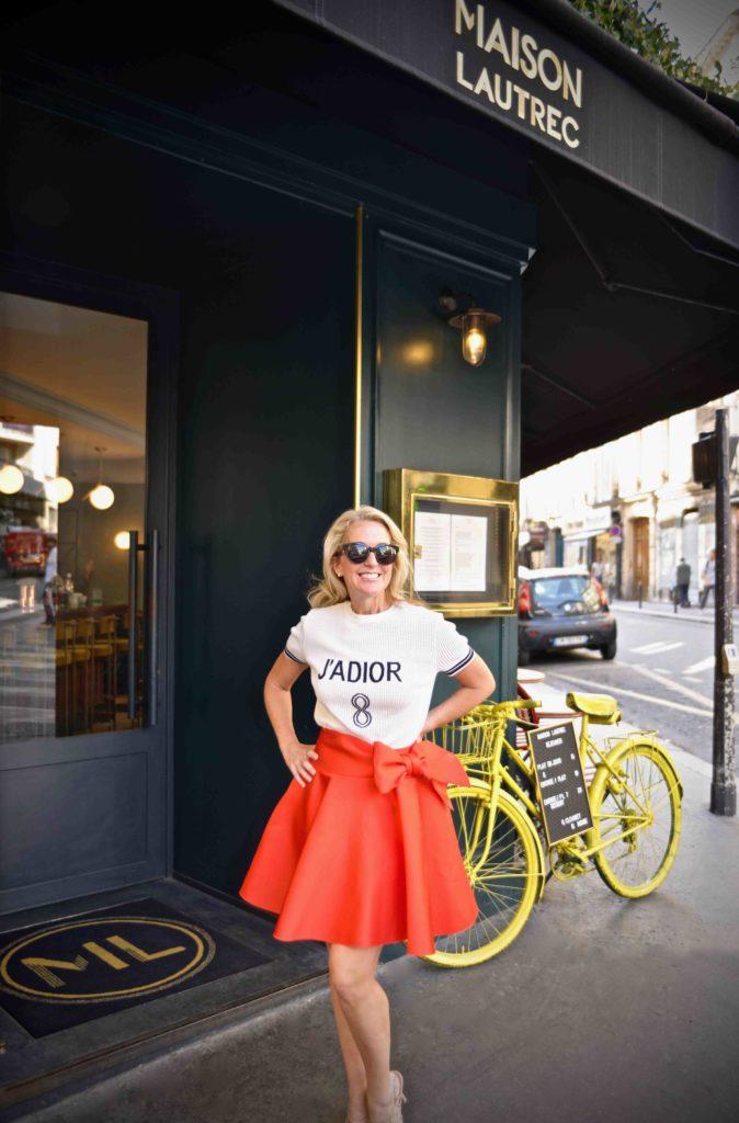 Dior, Lanvin, A Rebel in Prada, Michelle Crosland, Paris Couture, Paris Fashion Week, Fashion Week 2017, Couture Week, Atlanta Fashion blog