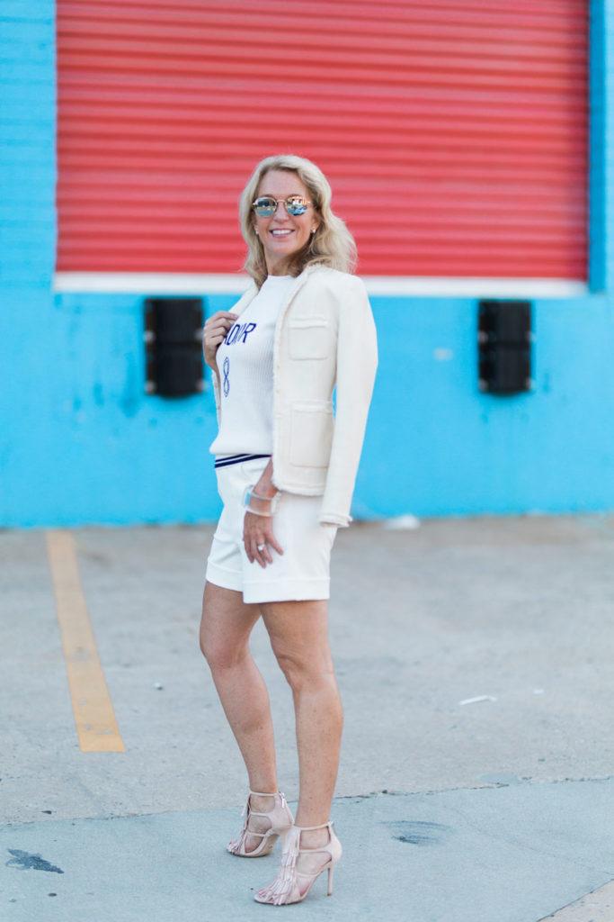 Jadior, Dior, Atlanta Fashion Designers, Michelle Crosland, A Rebel in Prada, Michelle Edwards Crosland, Christian Dior