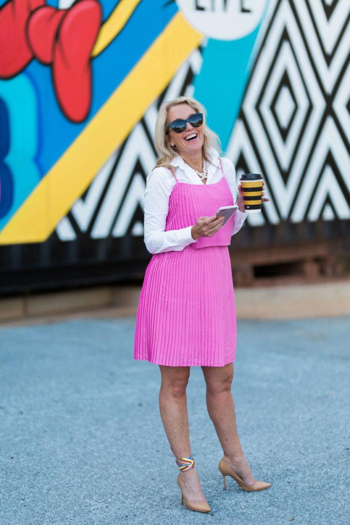 Michelle Crosland, A Rebel in Prada, Fashion Blog, Atlanta Fashion Blog, Style Blog, Fall Style