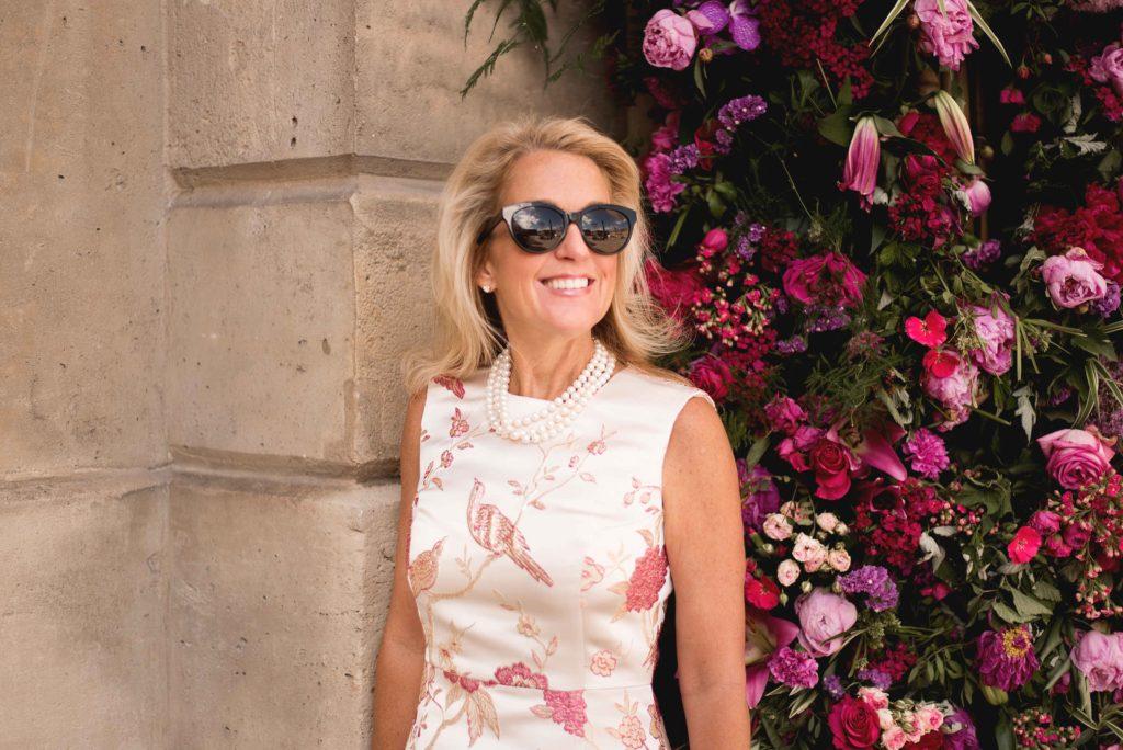 A Rebel in Prada, Michelle Crosland, Atlanta Fashion blog, Hottie Lord, Tutu Longe, Paris Couture Week