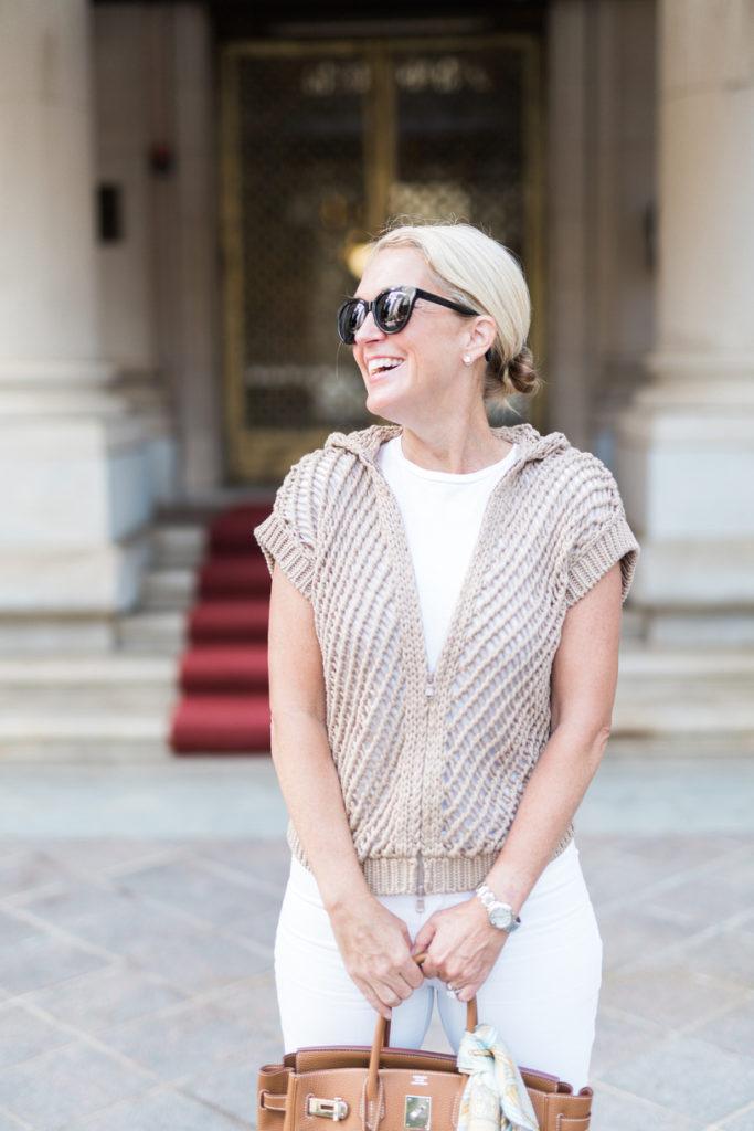 Michelle Crosland, A Rebel in Prada, Atlanta Fashion Blog, Brunello Cucinelli, Michelle Edwards Crosland