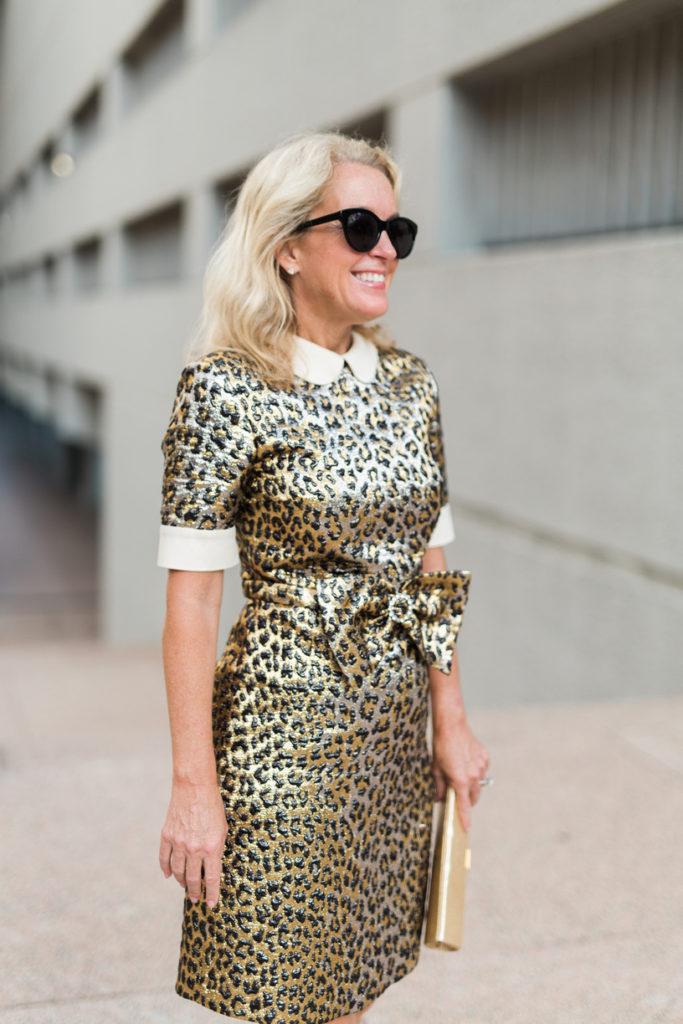 Michelle Crosland, Michelle Edwards Crosland, A Rebel in Prada, Gucci, Atlanta fashion blog