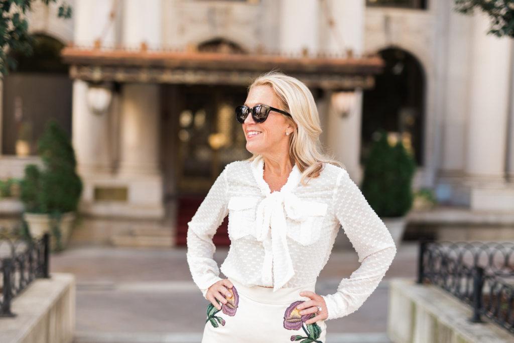 A Rebel in Prada, Michelle Crosland, Gucci, Banana Republic, Atanta fashion blog, Michelle Edwards Crosland, Rebel in Prada, rebels