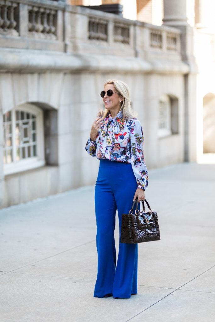Michelle Crosland, A Rebel in Prada, Atlanta Fashion Blog, Hottie and Lord, Hottie + Lord, Tutu Longe, Shops Buckhead, Shoppes of Buckhead